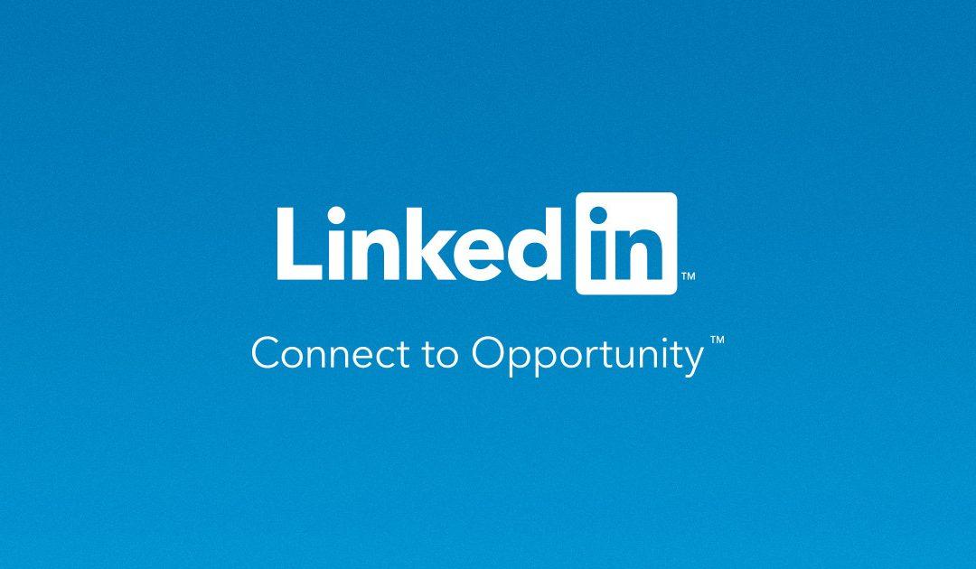 Oglašavanje na LinkedInu? Prilika je za promociju na poslovnoj društvenoj mreži
